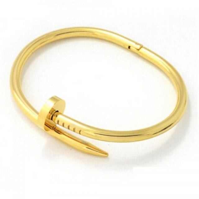 Fashionable Women Bangle Open Bracelet