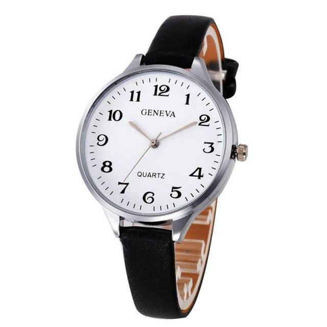 Elegant Lovely Wrist Watch for Woman Watches Color : 1|2|3|4|5|6|7|8