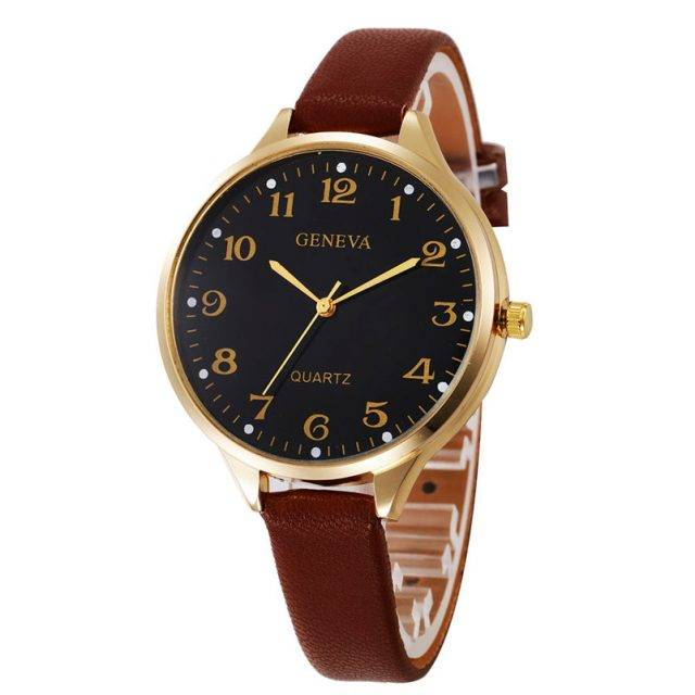 Elegant Lovely Wrist Watch for Woman